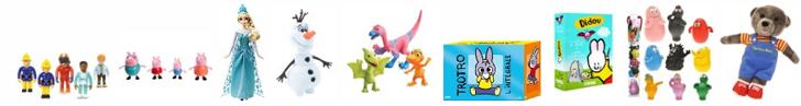 Id�es jouets pour enfants 3-6 ans