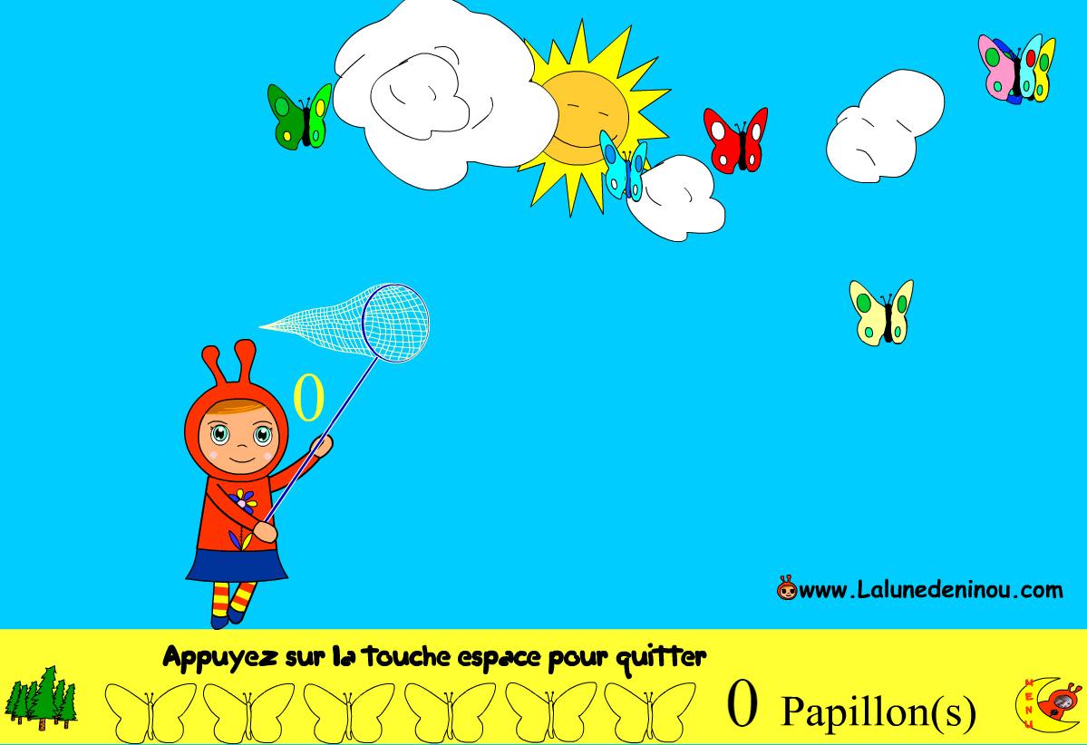 Jeux Pour Enfants Sur LaLunedeNinou.com